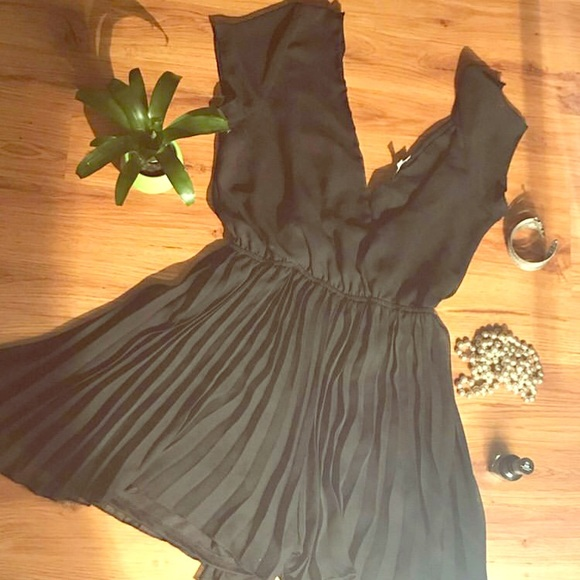 Charlotte Russe Other - Romper